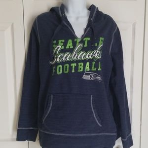 Seattle Seahawks Hoodie XL
